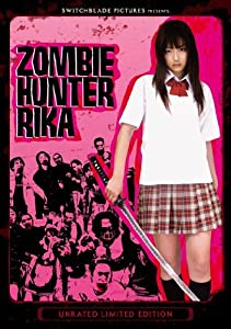 free download Rika: The Zombie Killer