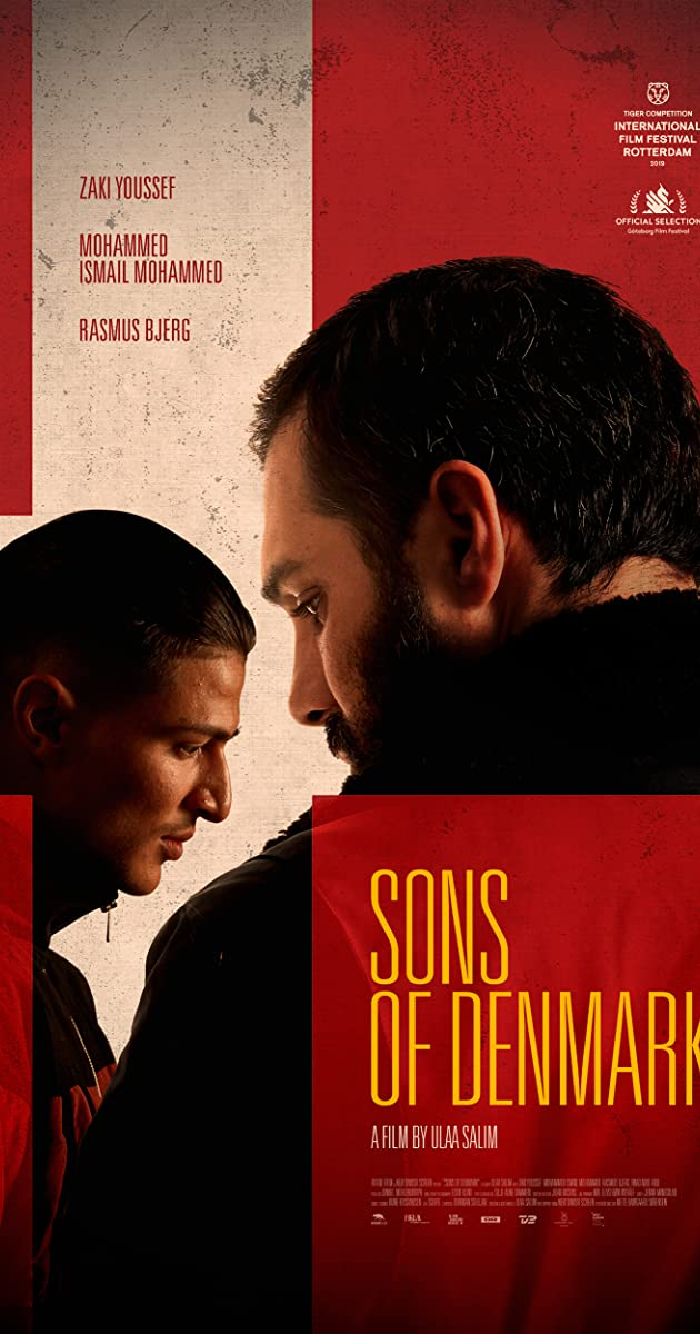 Subtitle of Sons of Denmark