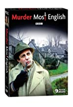 Murder Most English: A Flaxborough Chronicle
