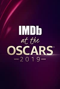 IMDb at the Oscars 2019