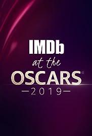 IMDb at the Oscars 2019 Poster