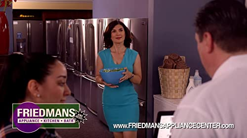 Friedman's Kitchen & Appliance - commercial 2015