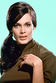 Primary photo for Martine Beswick