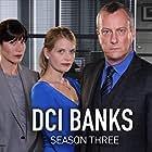 Caroline Catz, Andrea Lowe, and Stephen Tompkinson in DCI Banks (2010)
