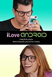 iLove Android Poster