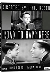 Primary photo for Road to Happiness