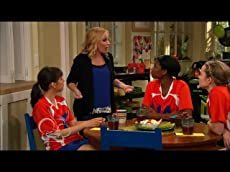 Coco on Good Luck Charlie