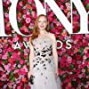 Lauren Ambrose at an event for The 72nd Annual Tony Awards (2018)