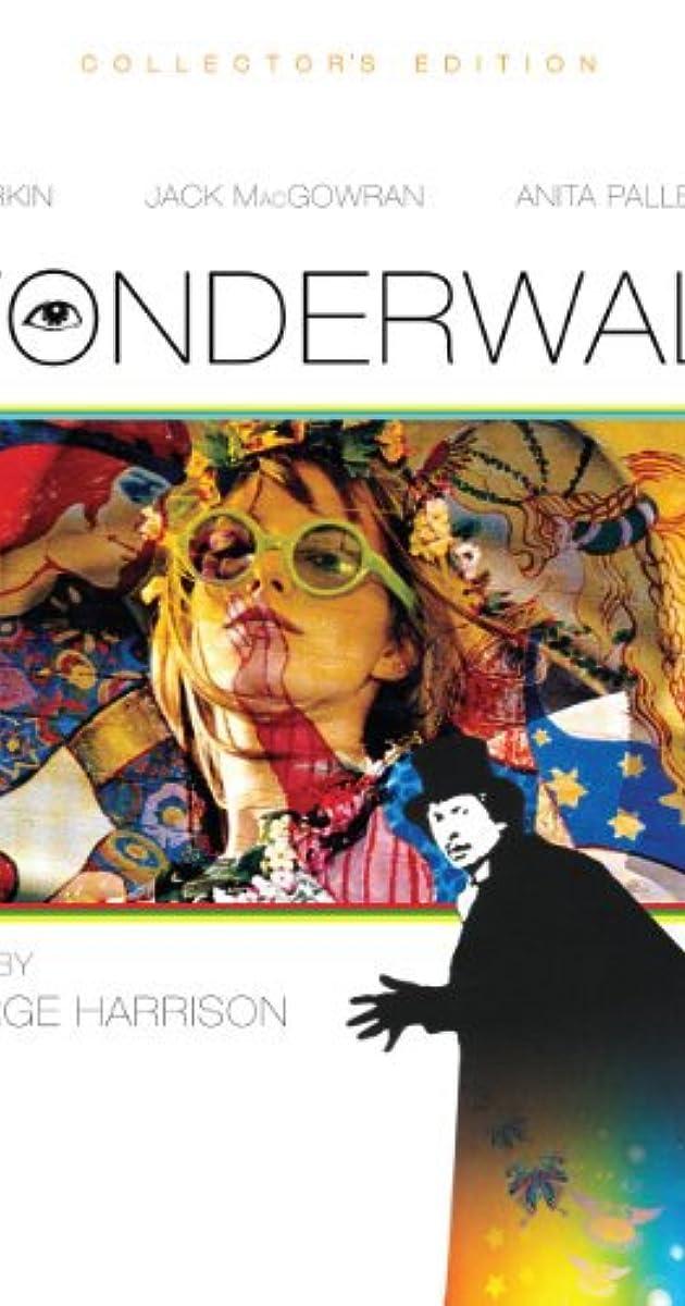Subtitle of Wonderwall
