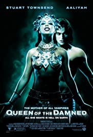 Watch Full HD Movie Queen of the Damned (2002)