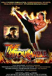 The Untouchable Poster