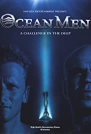 Ocean Men: Extreme Dive Poster