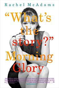 Rachel McAdams in Morning Glory (2010)