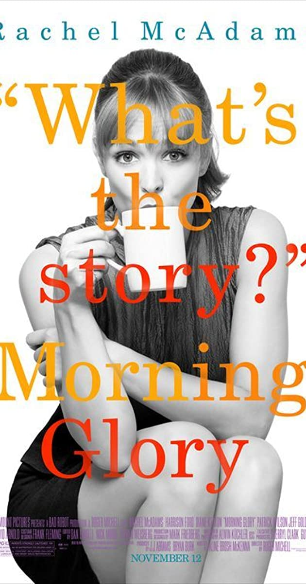 Watch Full HD Movie Morning Glory (2010)