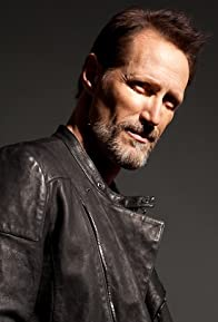 Primary photo for Christopher Heyerdahl