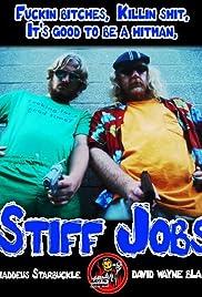 Stiff Jobs Poster