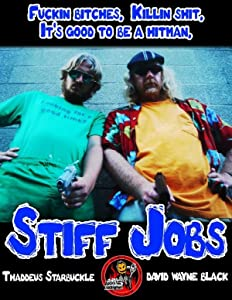 Downloading movie psp Stiff Jobs by [FullHD]