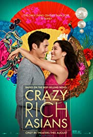 Crazy Rich Asians (2018) 1080p