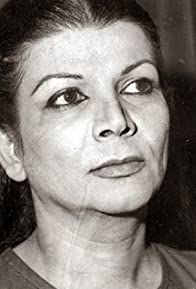 Primary photo for Mahin Shahabi