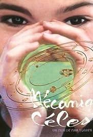 Celestial Clockwork(1995) Poster - Movie Forum, Cast, Reviews