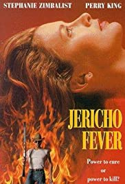 Jericho Fever Poster