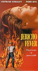 English movies hd free download Jericho Fever Sandor Stern [1280x960]