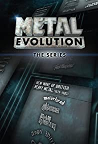 Primary photo for Metal Evolution