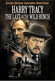 Harry Tracy: The Last of the Wild Bunch (1982) Poster - Movie Forum, Cast, Reviews