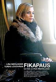 Fikapaus Poster
