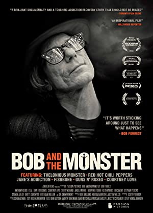 Where to stream Bob and the Monster