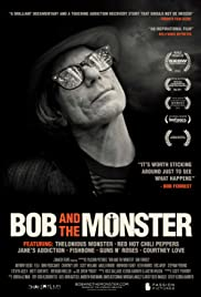 Bob and the Monster (2011) 1080p
