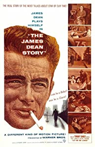Movie downloading sites for ipod The James Dean Story USA [mkv]