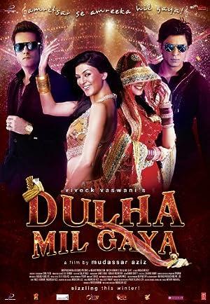 مشاهدة فيلم Dulha Mil Gaya 2010 مترجم أونلاين مترجم