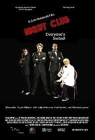 Night Club (2011) Poster - Movie Forum, Cast, Reviews