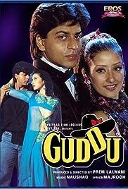 Guddu Poster