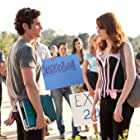 Penn Badgley and Emma Stone in Easy A (2010)