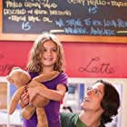 Sean Faris, Josie Gallina, and Lucy Gallina in Christmas with Holly (2012)
