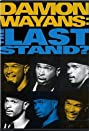 Damon Wayans: The Last Stand? (1991) Poster