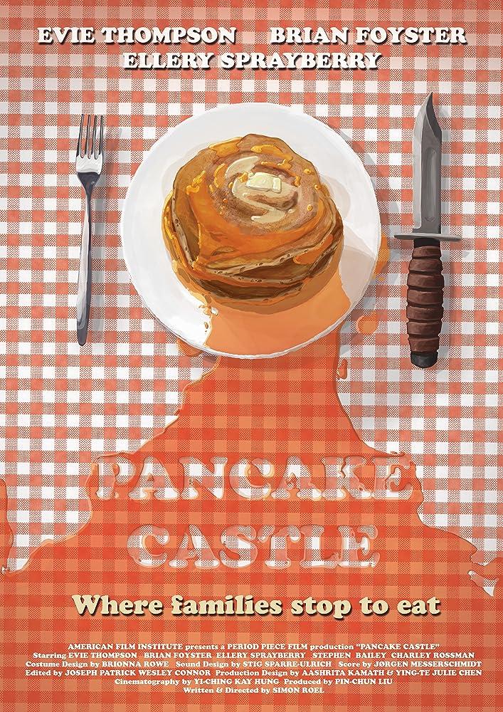 pancake castle 2015