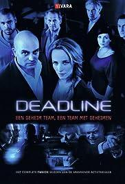 Deadline Poster - TV Show Forum, Cast, Reviews