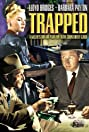Trapped (1949) Poster