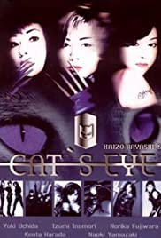 Cat's Eye (1997) Poster - Movie Forum, Cast, Reviews
