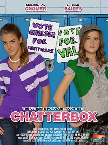 Allison Bailey and Brianna Joy Chomer in Chatterbox (2009)