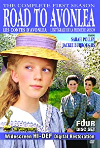 Smart movie mobile downloading Road to Avonlea Canada [Avi]