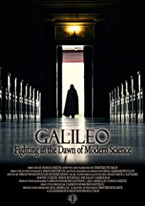 Movie trailer archive download Galileo: Fighting in the Dawn of Modern Science [mts]