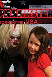 Prankster Born in the USA Poster