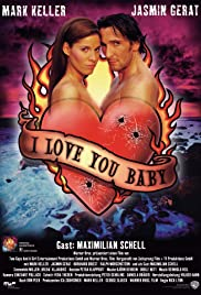 I Love You, Baby Poster