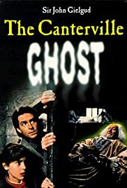 The Canterville Ghost Poster