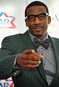 Primary photo for Amar'e Stoudemire