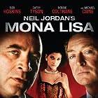 Michael Caine, Bob Hoskins, and Cathy Tyson in Mona Lisa (1986)
